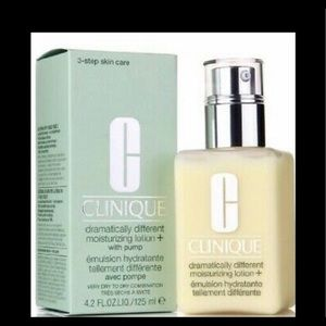 Clinique Dramatically Diff Moisturizing lotion 🆕